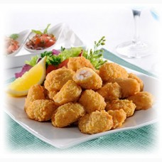 Breaded Wholetail Scampi 454g