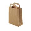 Large Handled Carrier Bags (250)